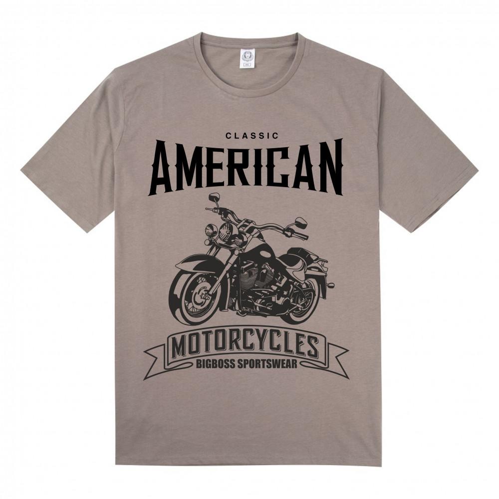 American Motorcycles