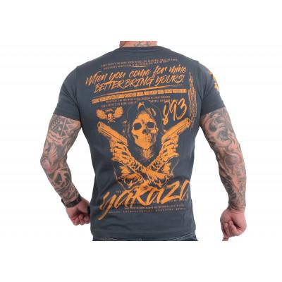 Yakuza 893 Tshirt