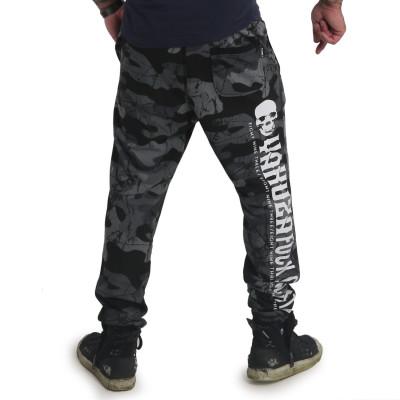 Yakuza 893 Pants