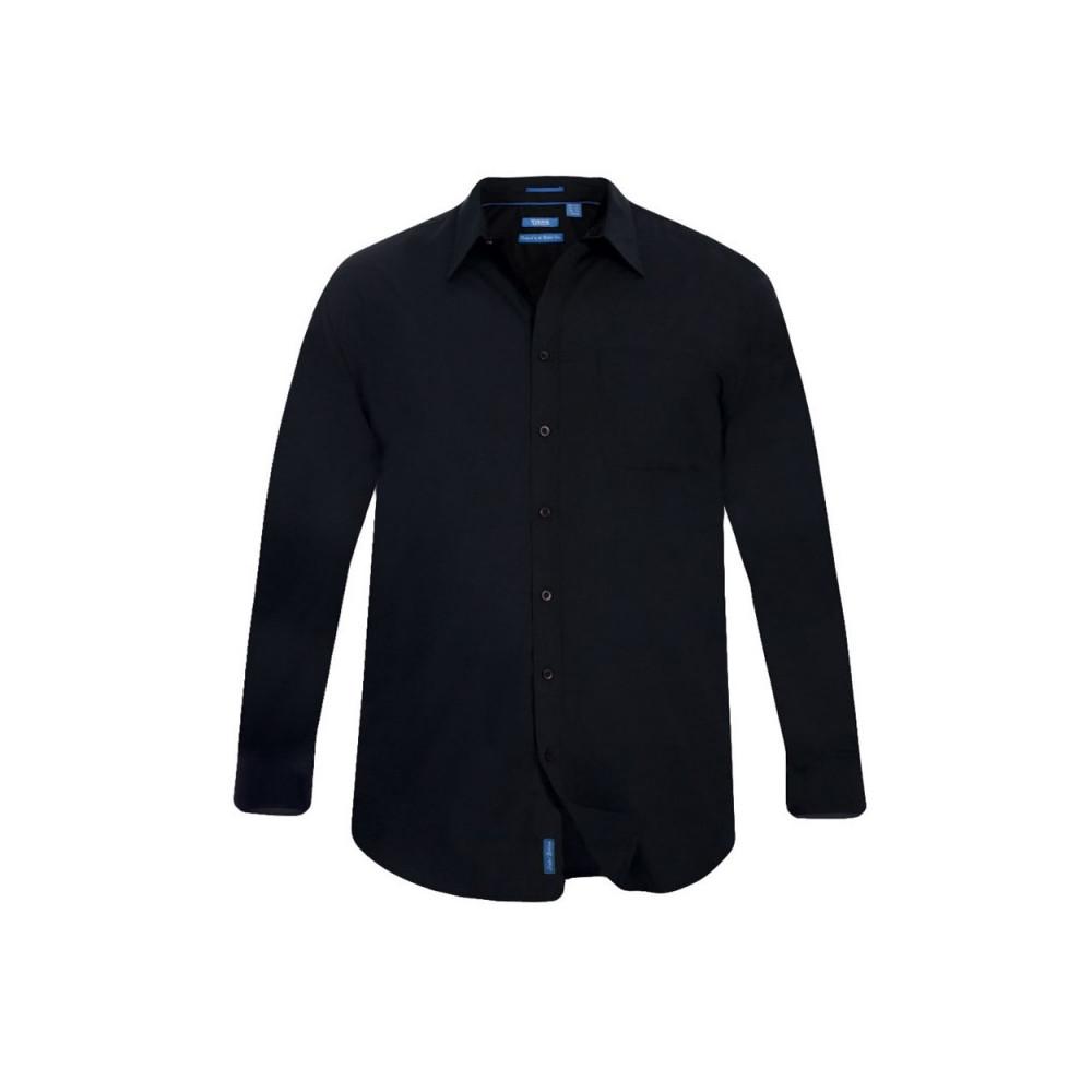 košeľa čierna