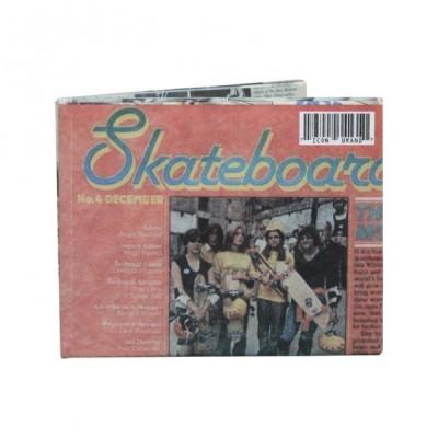 Icon Skateboard