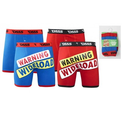 Novelty Boxer Shorts