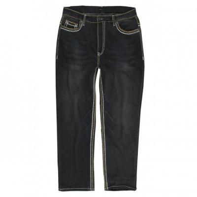 Elastan black jeans