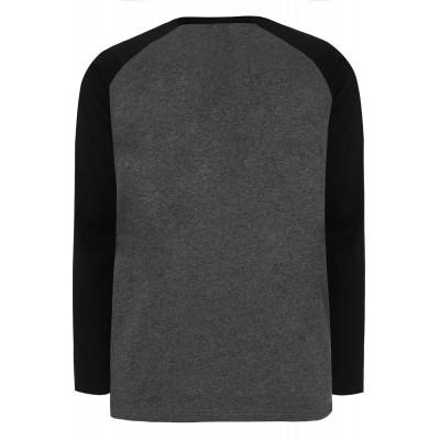 Logo Grey T-shirt