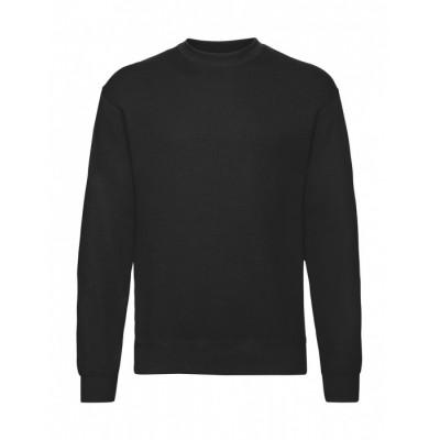 Mikina Set-in Sweatshirt Fruit of the loom