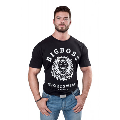 Big Boss Lion