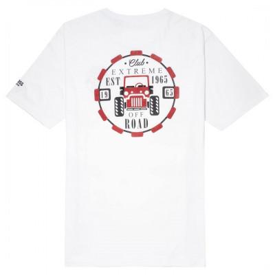 Club extreme t-shirt