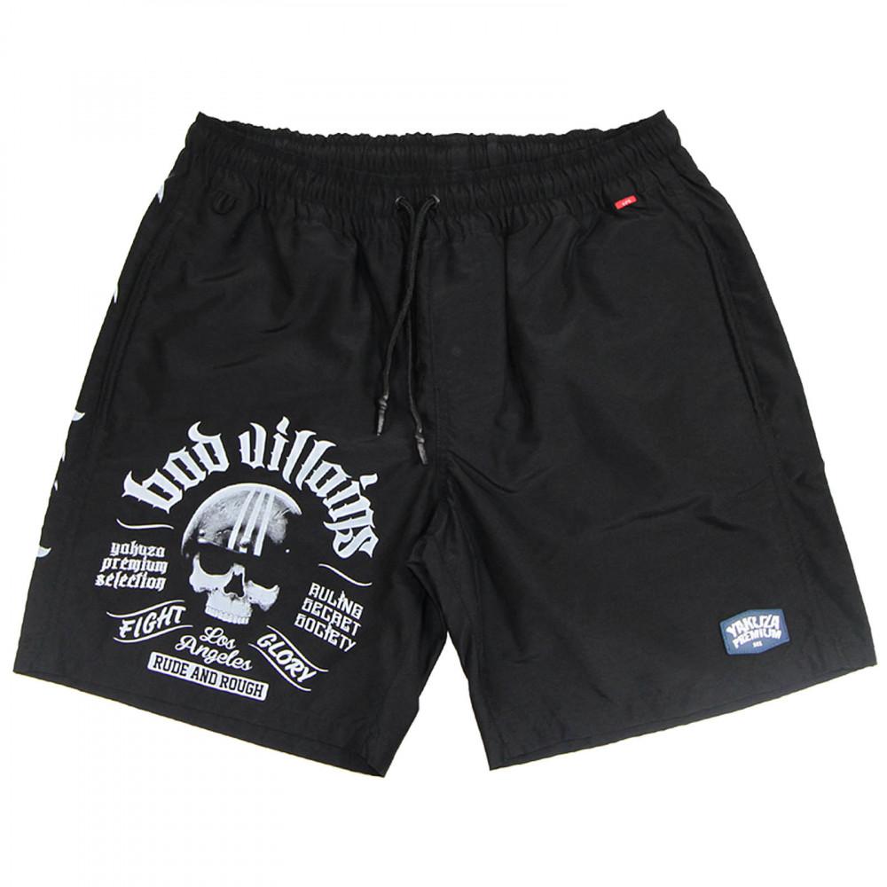 Yakuza Premium Swimm Shorts