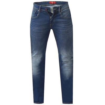 Ambrose Jeans SHORT